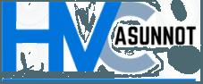 HVC Asunnot logo