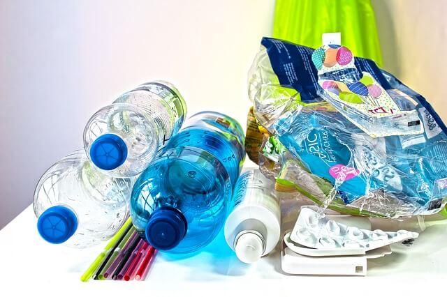 Muovin kierteityspalvelut